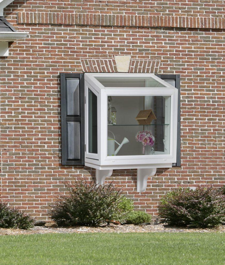 Garden Window (Internal)