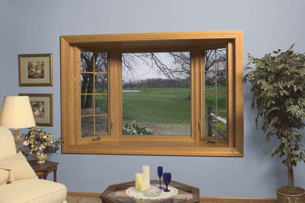 Three Bay Window (Internal)